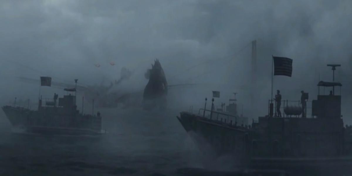 Rodarán en Japón una nueva película de Godzilla
