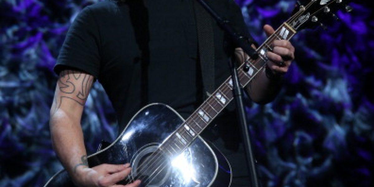 Atención fanáticos: Concierto de Foo Fighters cambia de recinto a Pista Atlética