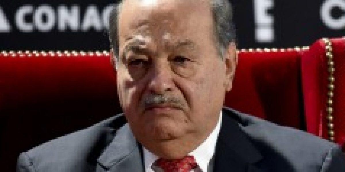 Carlos Slim es desplazado del segundo lugar de los más ricos del mundo