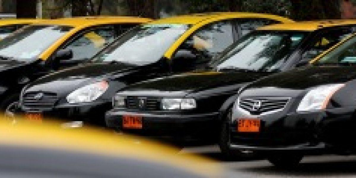 La aplicación que tiene en pie de guerra a los taxistas en el mundo