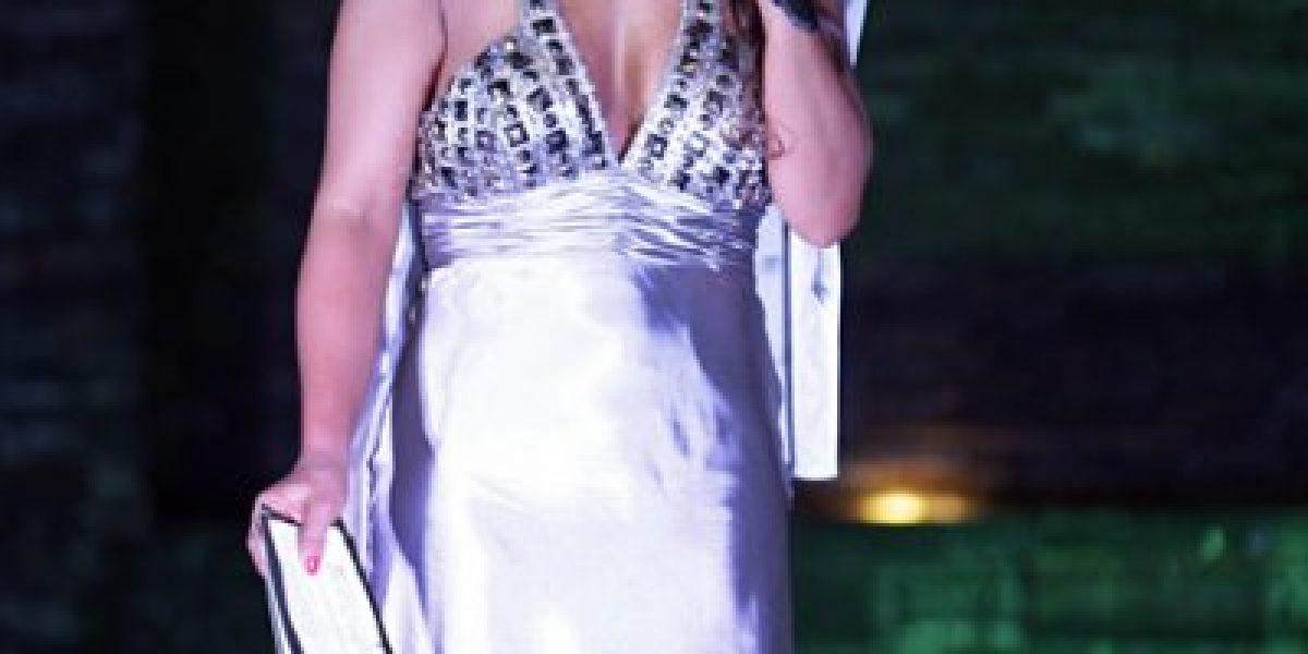 Marlen Olivari y María Jesús Matthei se lucieron en elección de la Miss Chile