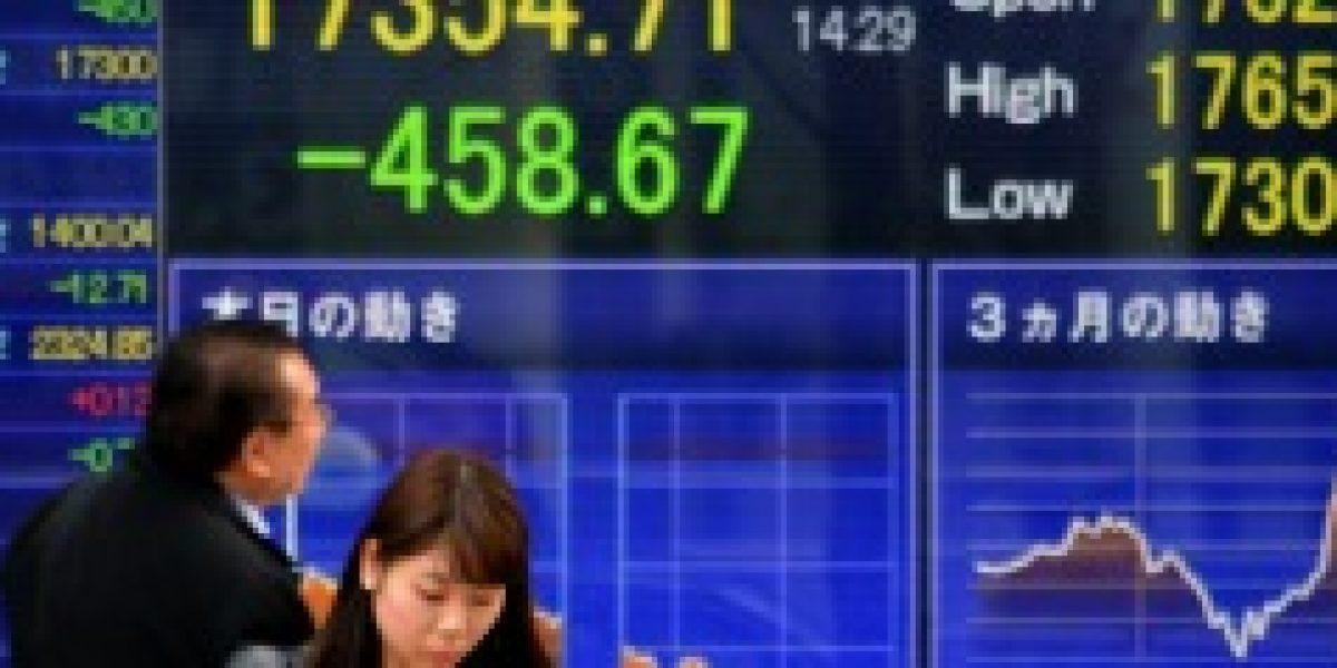 ONU: economía mundial crecerá un 3,1% en 2015 y un 3,3% en 2016