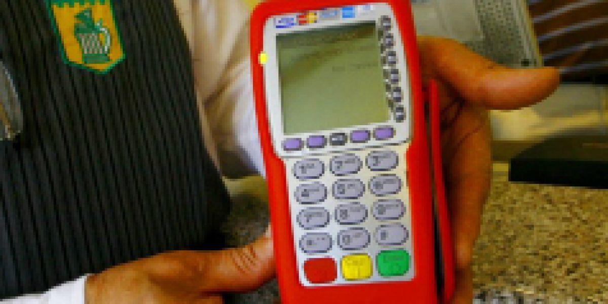 Transbank refuerza sistema de vueltos en cajas y anuncia nuevos productos