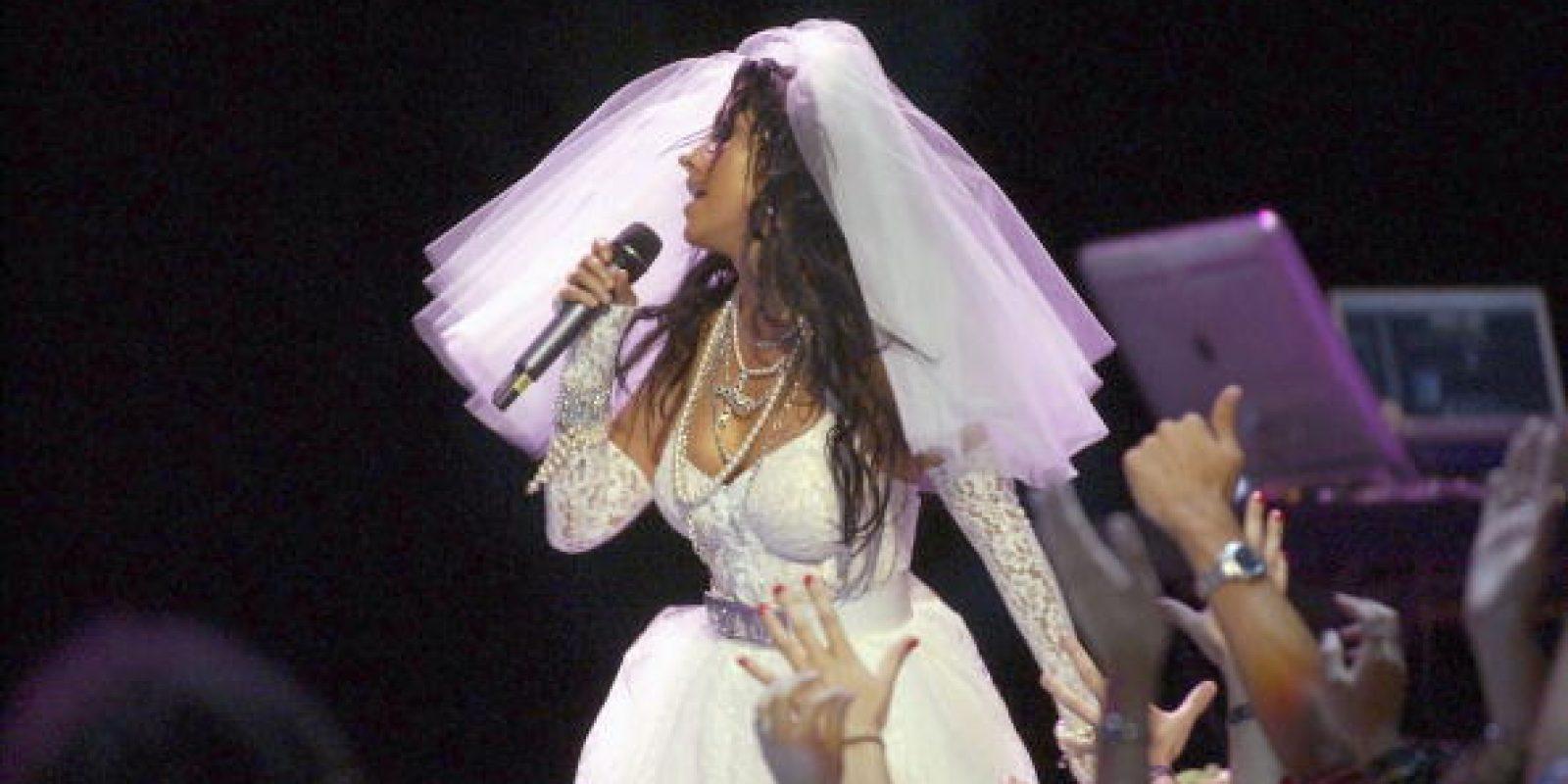 © 2003 Getty Images. Imagen Por: