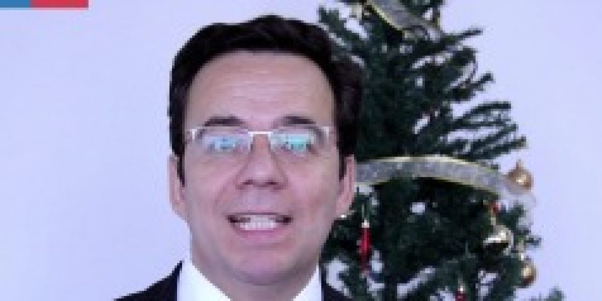 Ministro de Economía lanza campaña