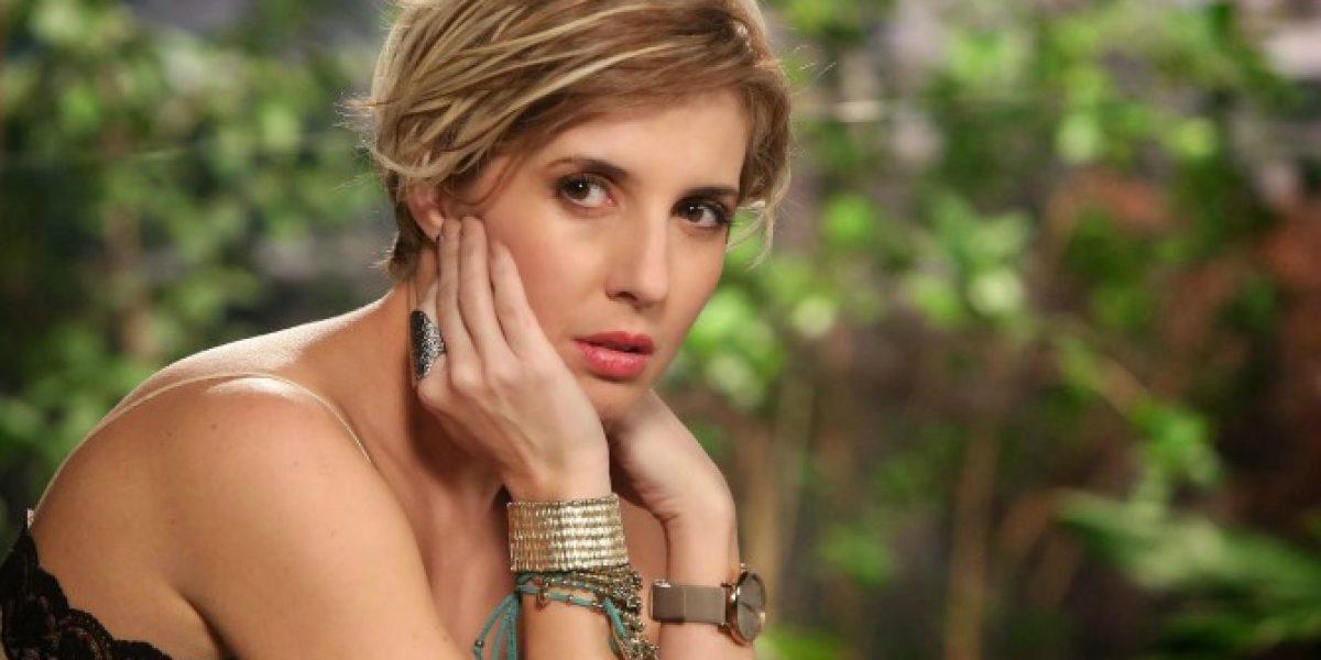 Luz Valdivieso y TVN: