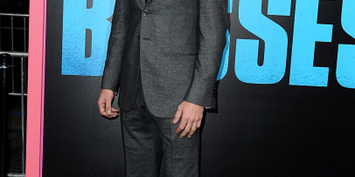 Chris Pine, un príncipe con mucho de bufón