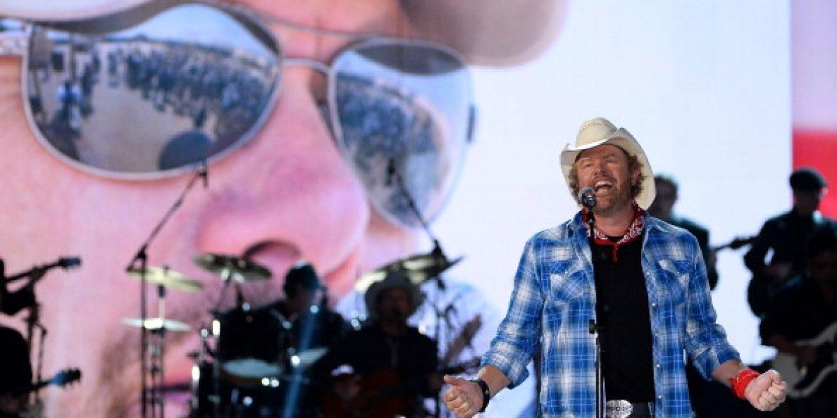 Estos son los 10 músicos mejor pagados, según Forbes
