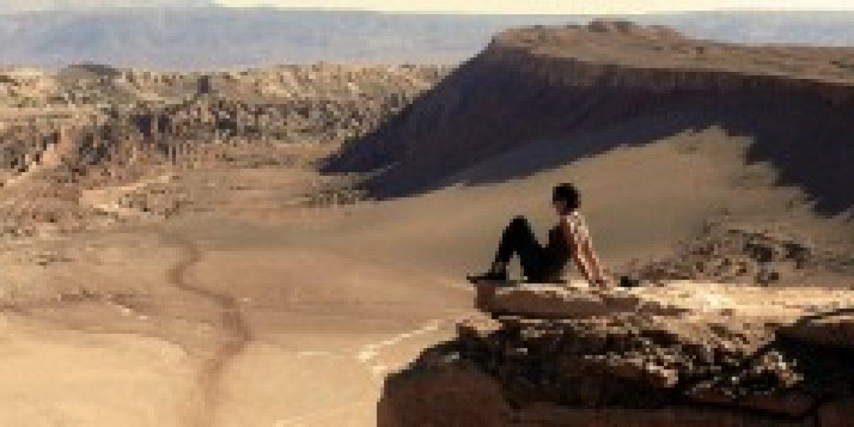 Lugar de Chile destaca entre los 15 sitios que te harán sentir pequeño frente a la naturaleza