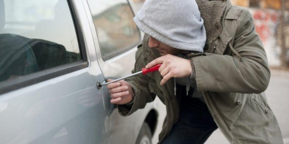 Cómo prevenir el robo de tu auto en Navidad