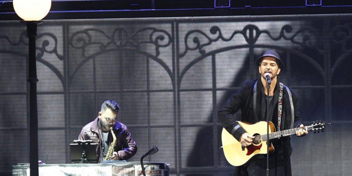 Confirman a Ricardo Arjona para el Festival de Viña 2015