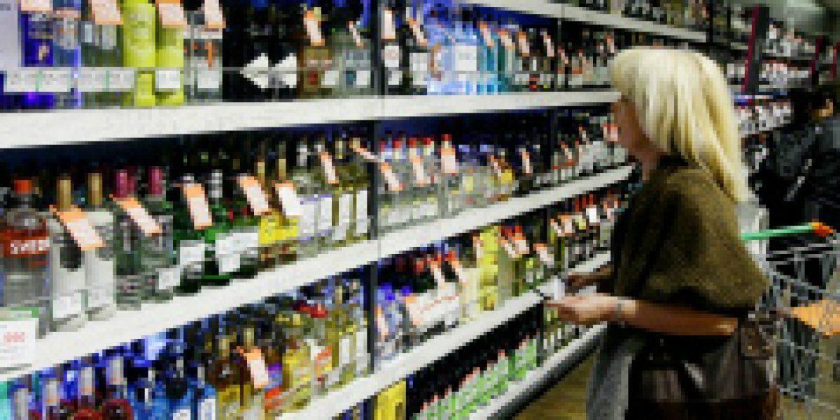Los productos más demandados en supermercados para las fiestas de fin de año