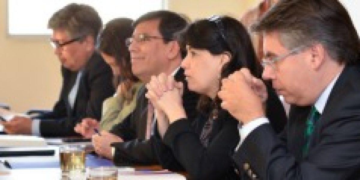 Gobierno pone fecha para envío de la reforma laboral