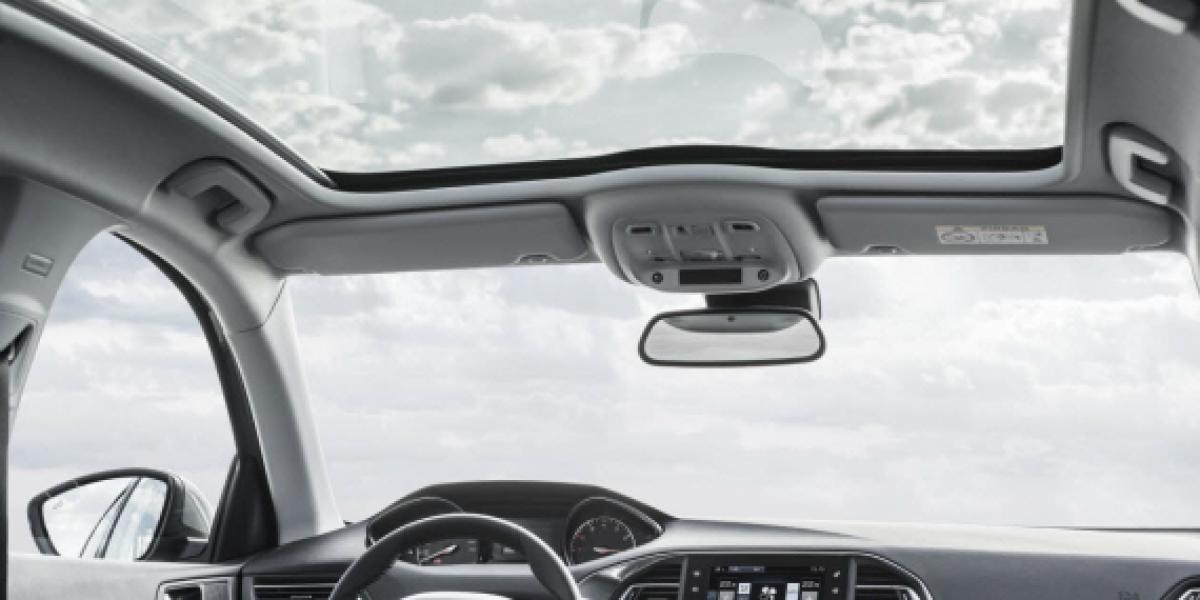 Llega a Chile el nuevo Peugeot 308 con motor 1.2 turbo Puretech AT6