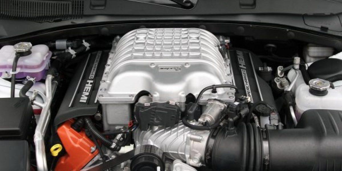 GALERÍA:Estos serían los mejores motores para el 2015