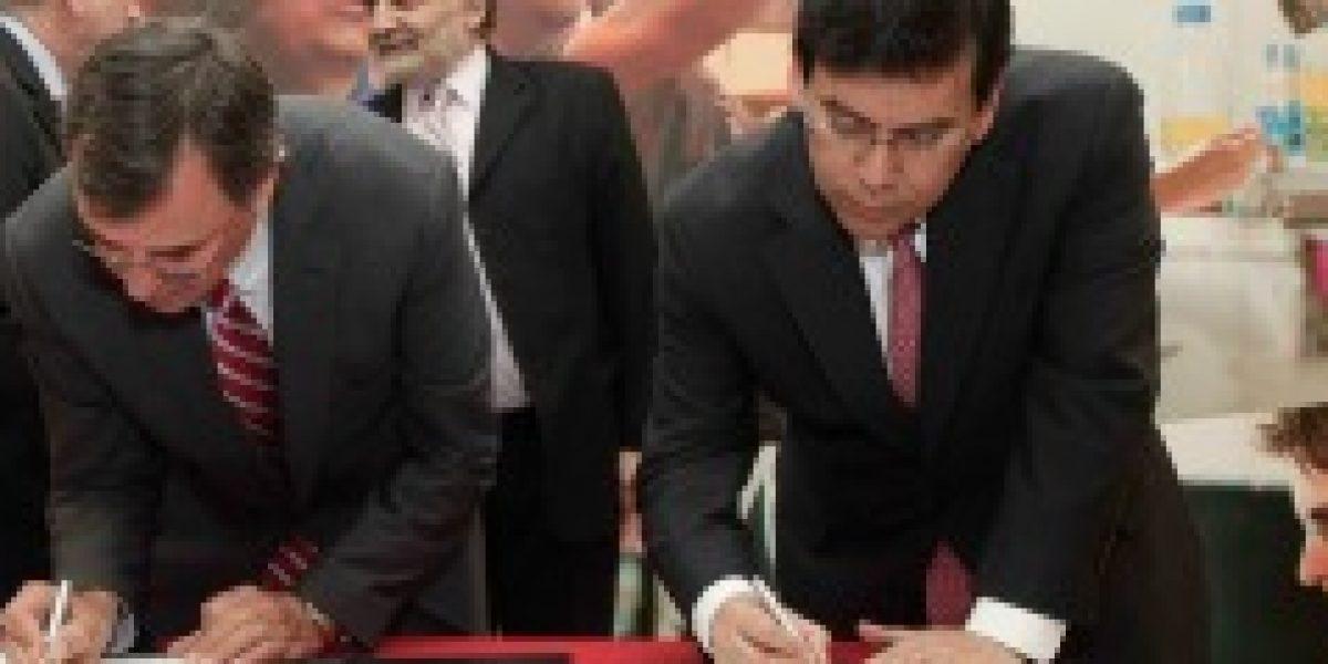 Hacienda y Alemania firman acuerdos para el desarrollo de energía solar