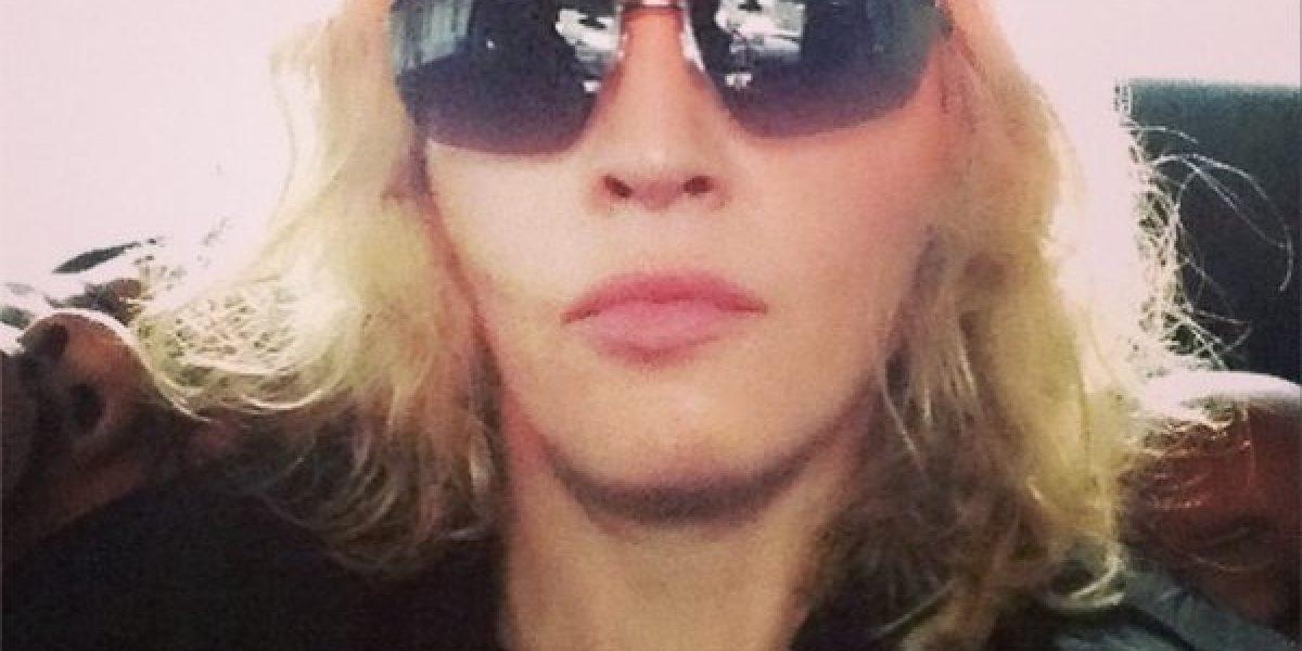 Filtran canciones nuevas de Madonna y ella asegura que son maquetas