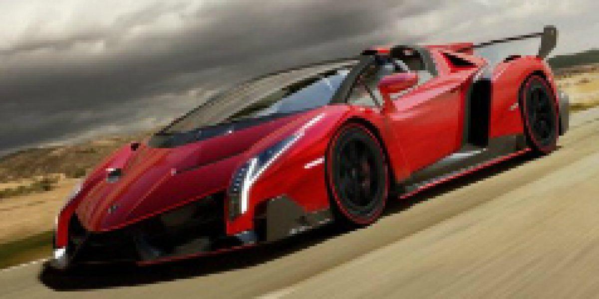 Estos son los autos más caros del 2014