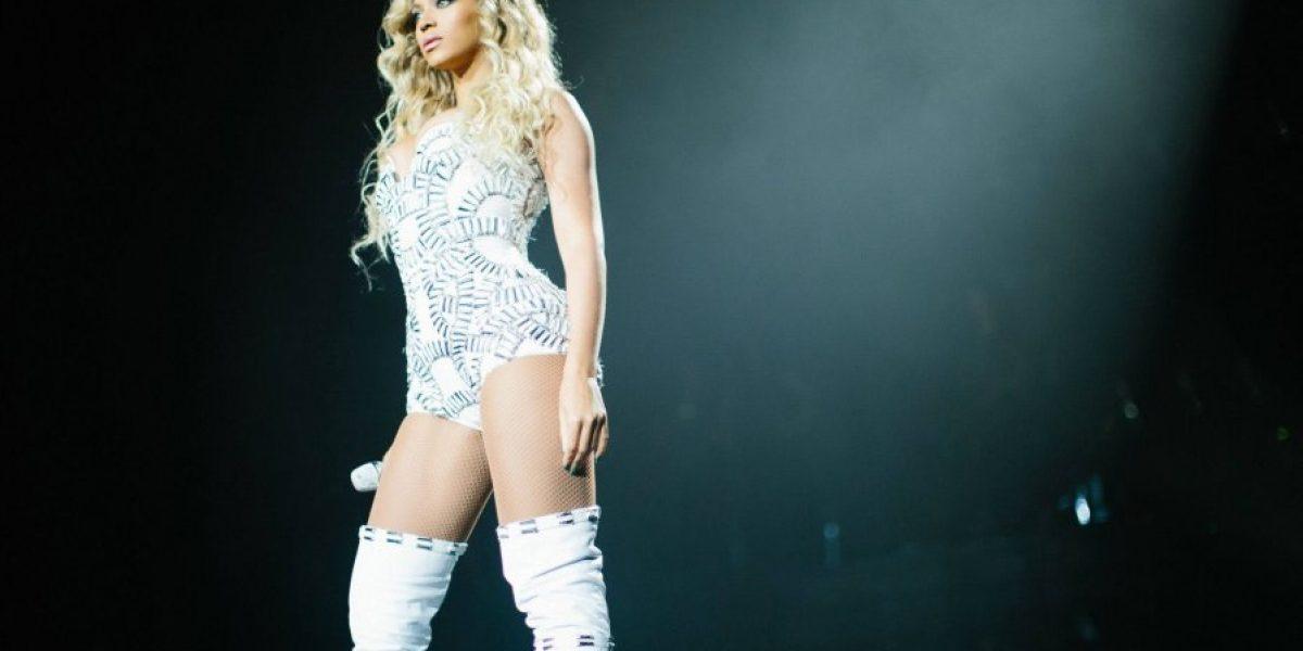 Beyoncé es acusada de plagio por artista húngara