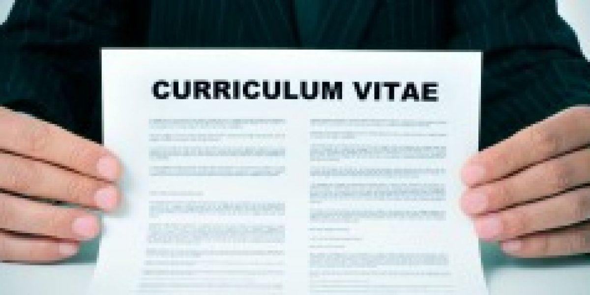 Los 7 elementos claves de tu currículum en los que se fija un reclutador