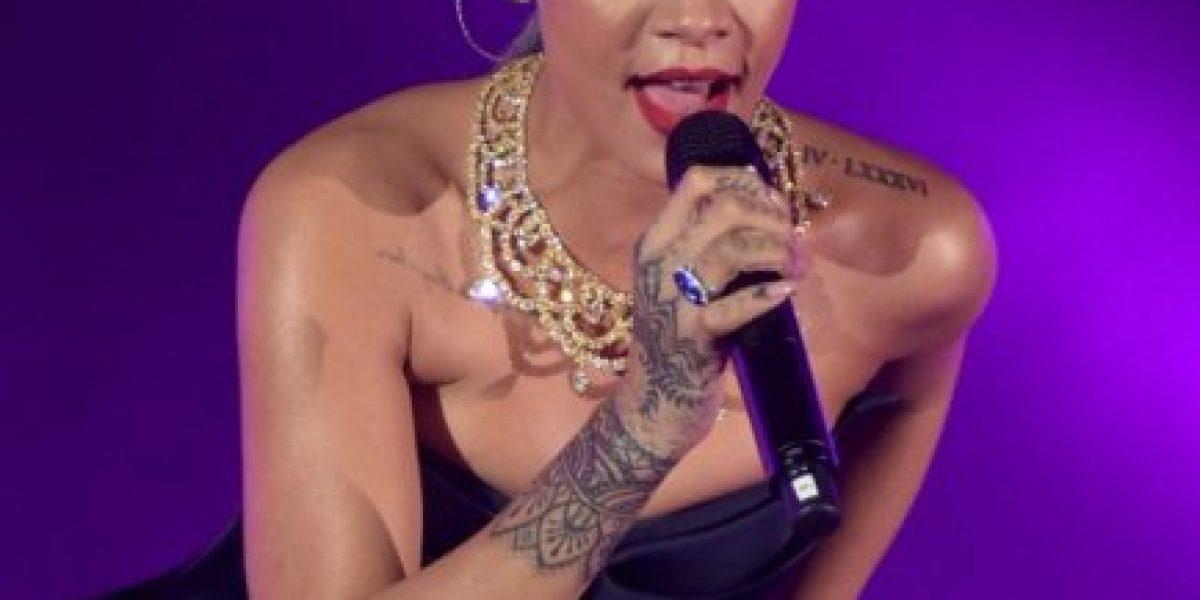 Rihanna será directora creativa de la línea femenina de Puma