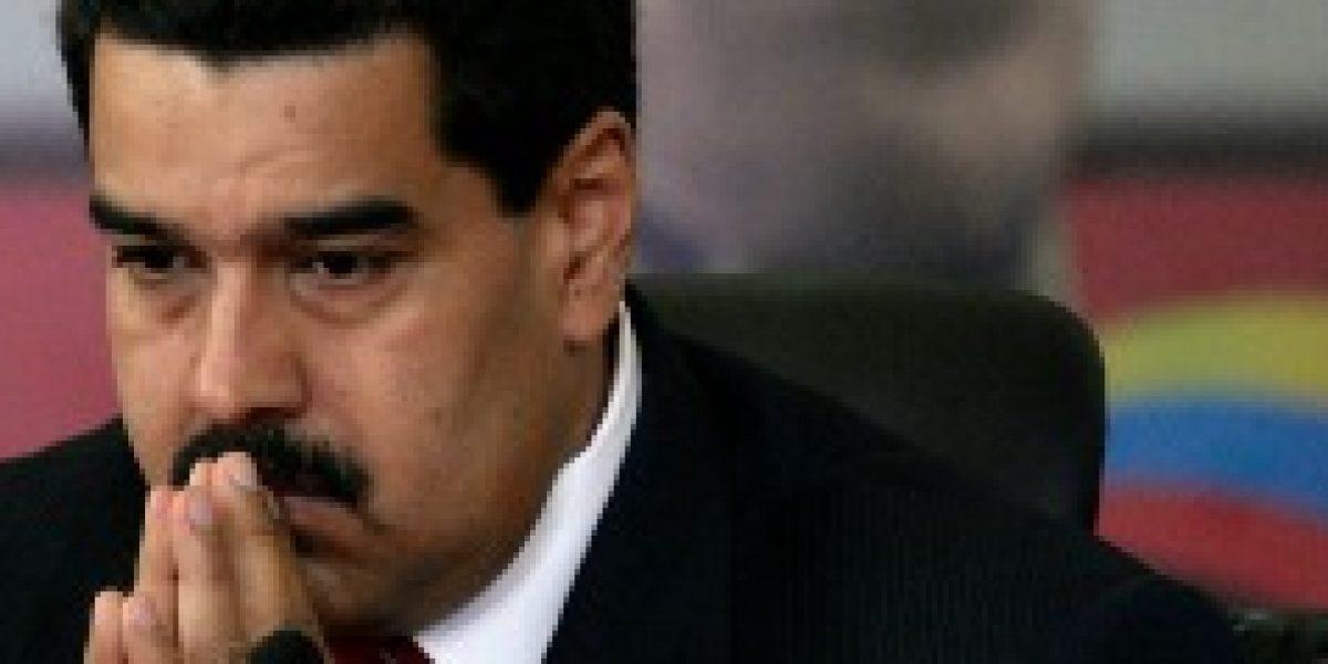 Venezuela queda al borde del