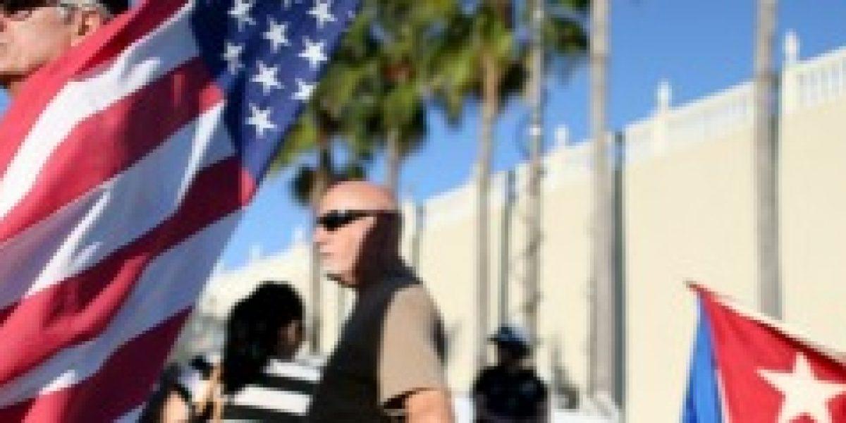Morales por acuerdo EE.UU. - Cuba: Washington está