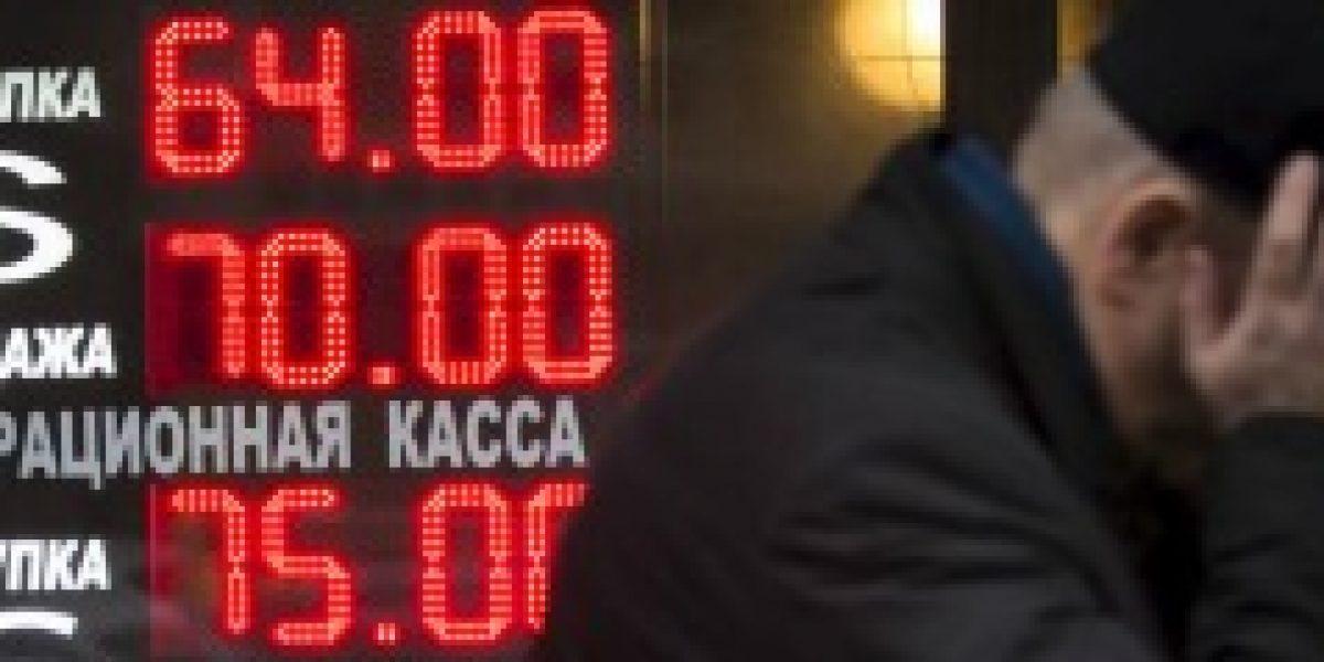 Siete puntos para entender la crisis económica de Rusia