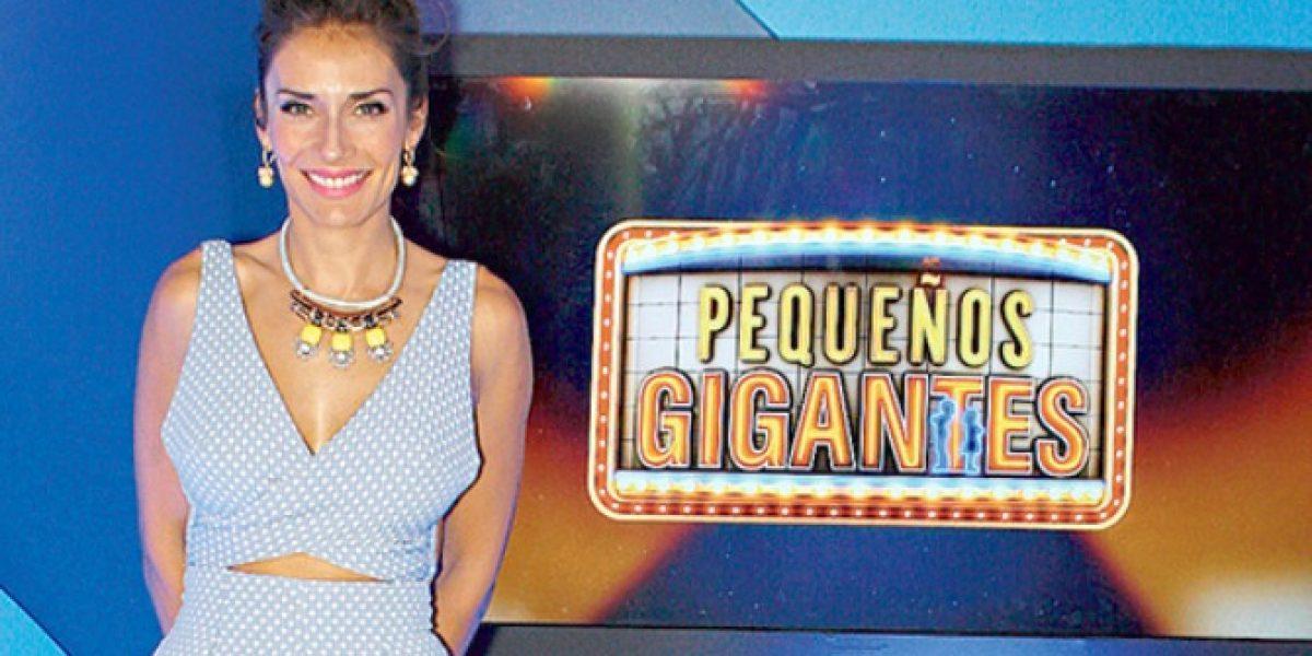 Los niños se preparan para dominar el horario prime de la TV chilena