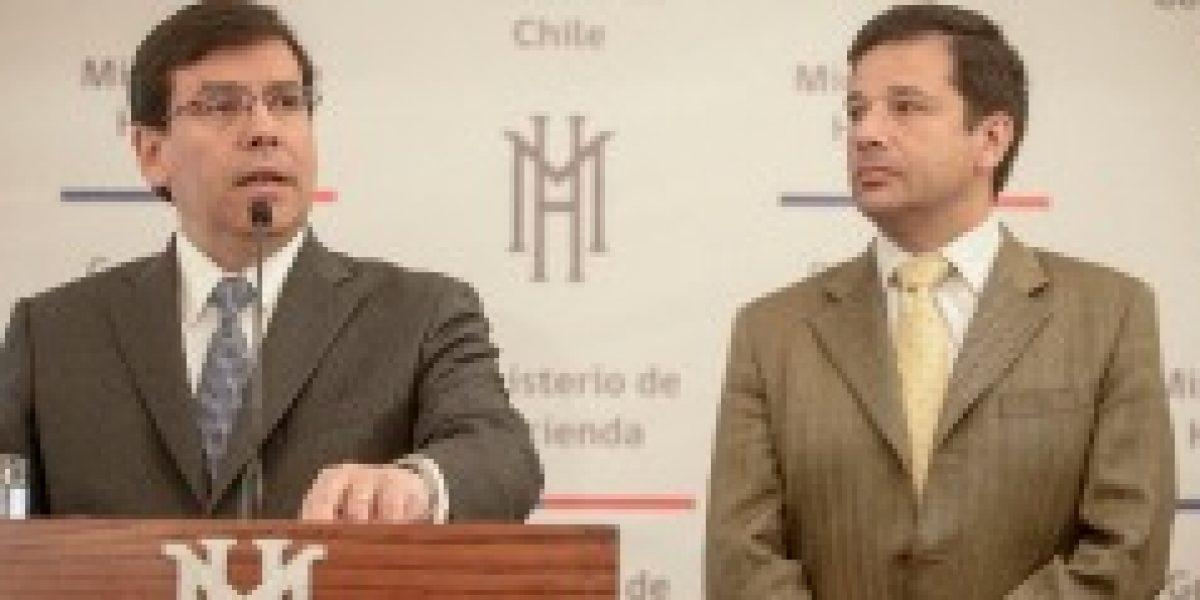 Reforma laboral: ministro de Hacienda llama al diálogo