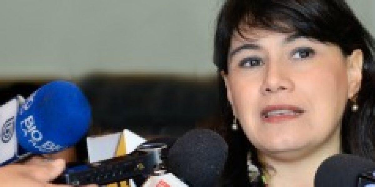 Blanco refuta críticas a agenda laboral y dice que seguirá existiendo libertad sindical