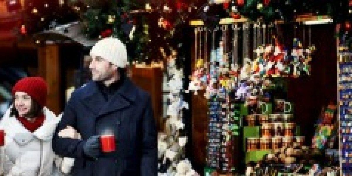 La experiencia de vivir la Navidad en Praga