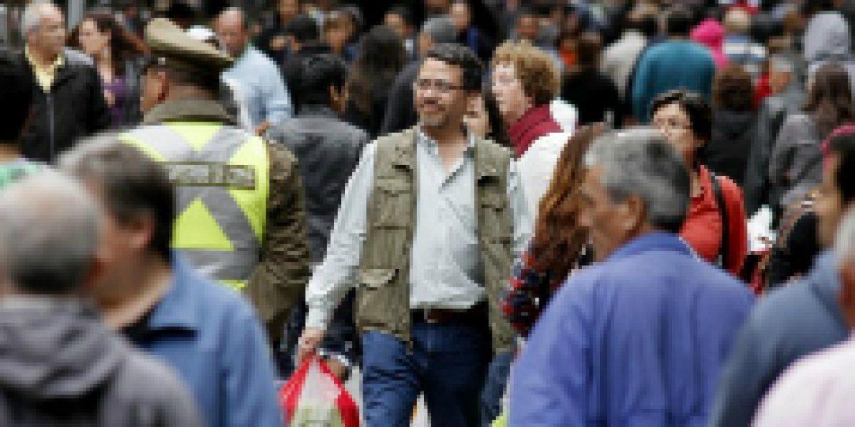 Hogares chilenos destinarán en promedio $ 160 mil para gastos extras de Navidad y Año Nuevo