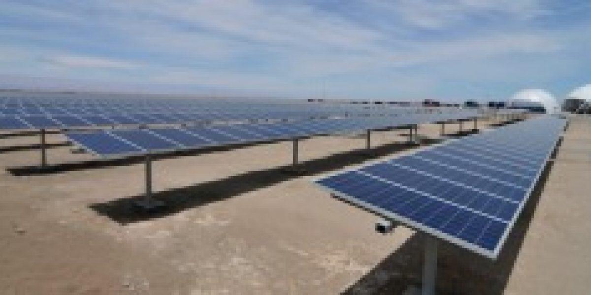 Banco Interamericano del Desarrollo otorga a Chile préstamos por US$53,4 millones para desarrollo de energías renovables