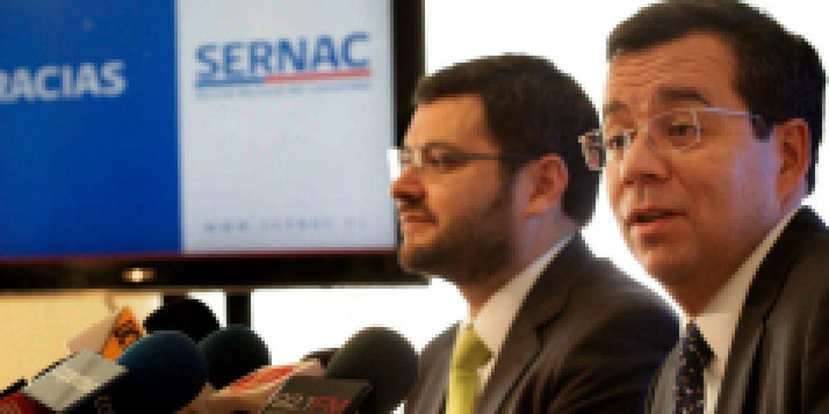 Ministro de Economía y Sernac llaman a cotizar créditos y tener un endeudamiento planificado y responsable