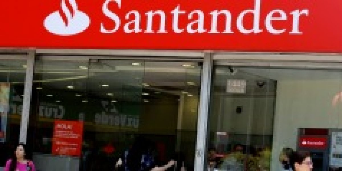 Santander y Multicaja disponen de más de 6.000 puntos de giro de dinero en minimarkets y almacenes