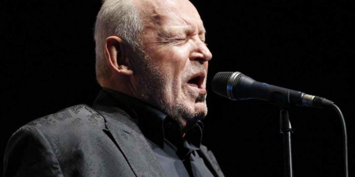 Paul McCartney lidera los tributos a Joe Cocker, la voz desgarrada del rock