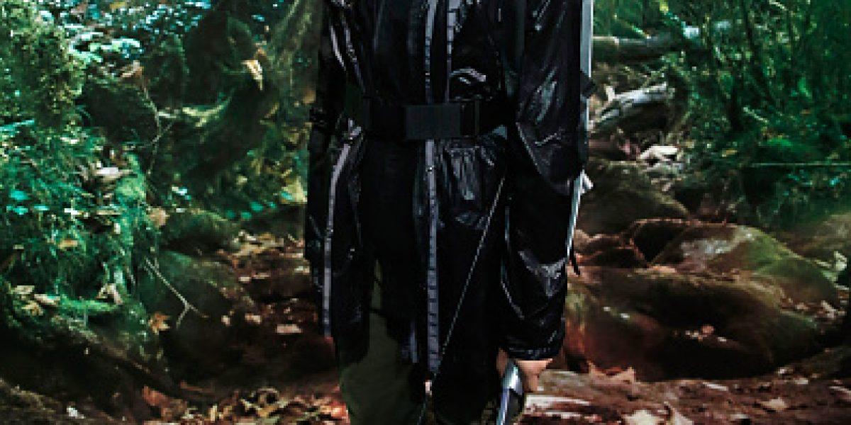 La figura de cera de Jennifer Lawrence llega al Madame Tussauds de Londres