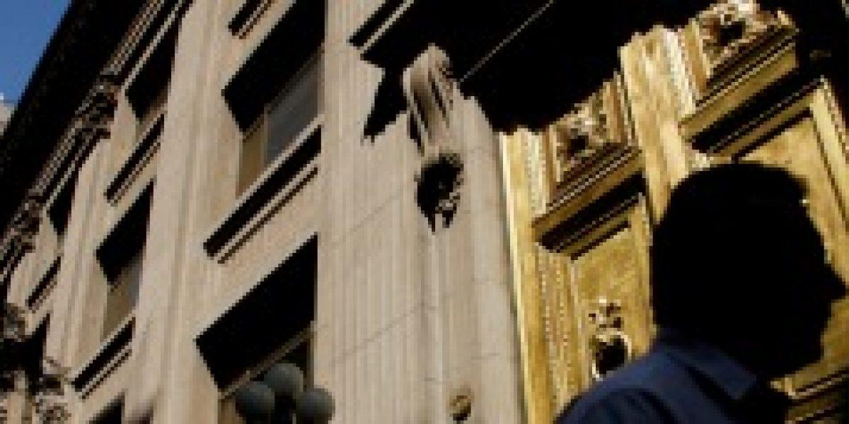 Operadores financieros prevén inflación negativa en diciembre