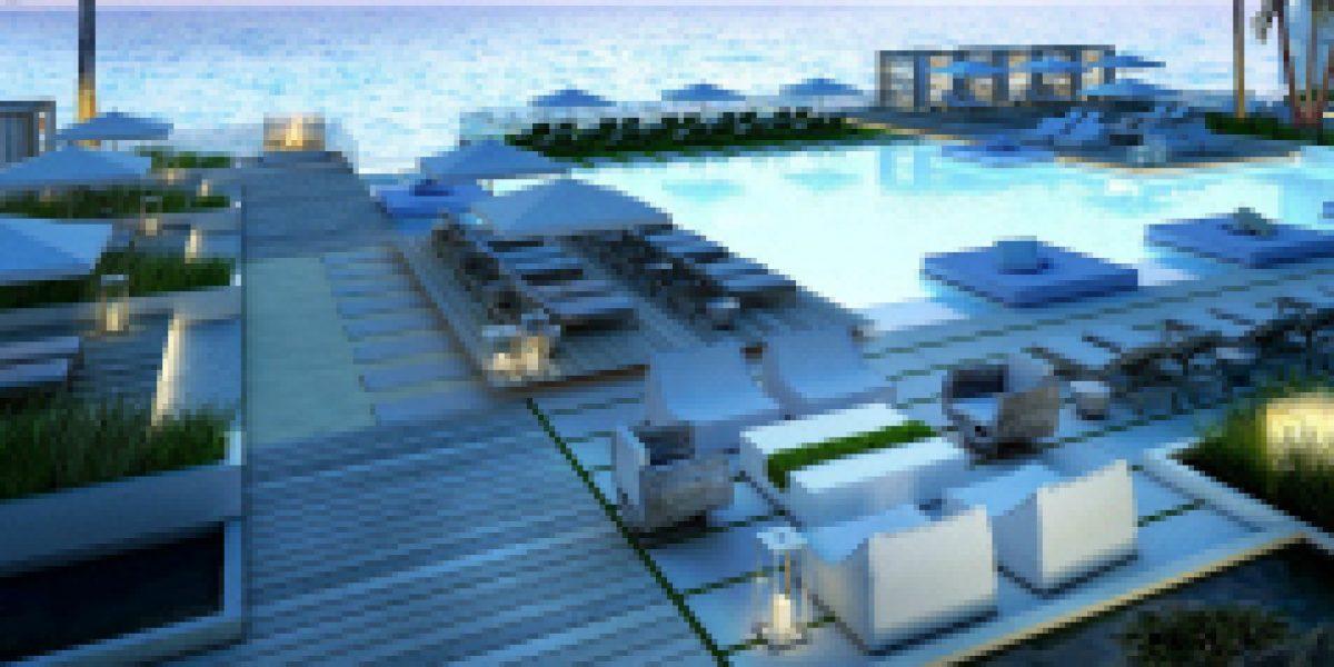 Famoso hotel de lujo de Miami es vendido en 90 millones de dólares