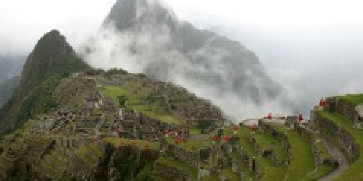 Ojo turistas: anuncian que Machu Picchu tendrá tarifas promocionales en 2015