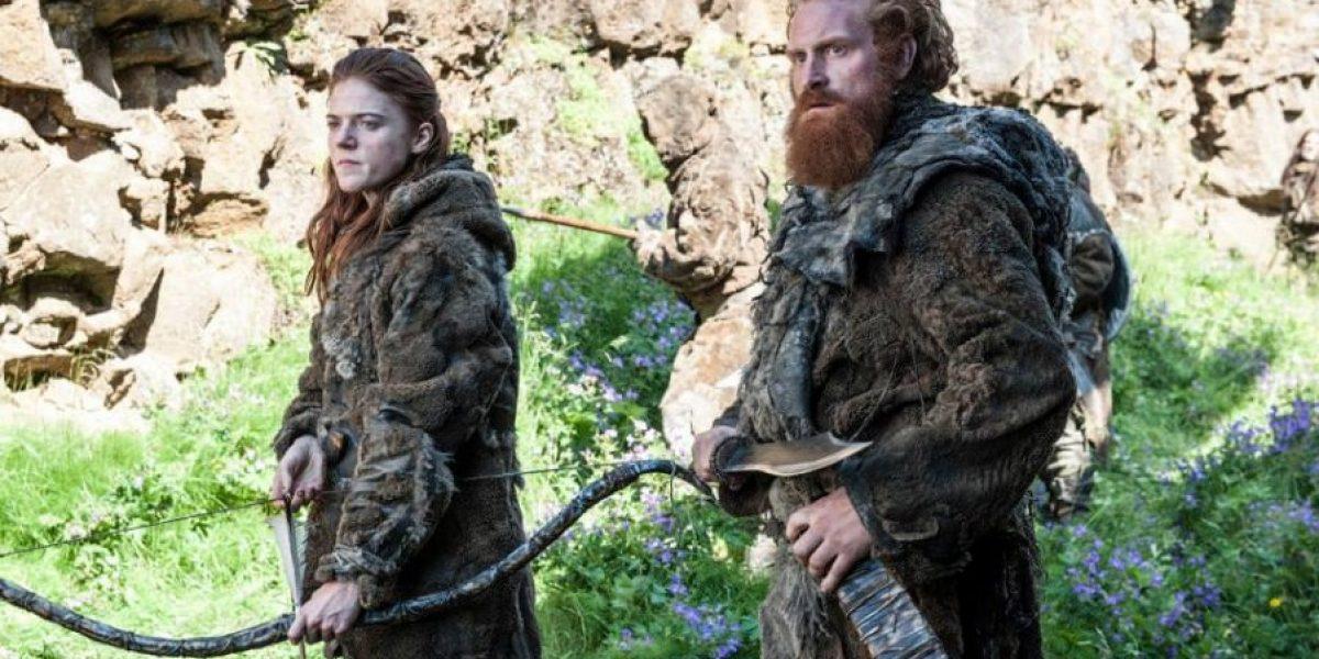 Game of Thrones fue la serie más pirateada de 2014