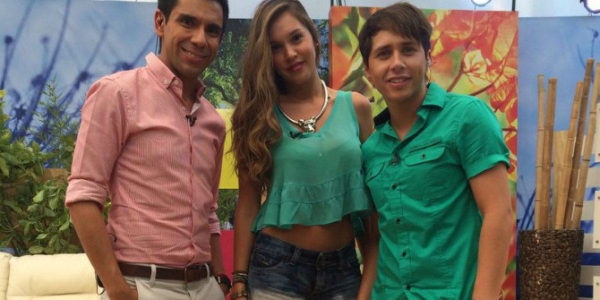 ¿Quién reemplazará a Karol Dance en Chilevisión?