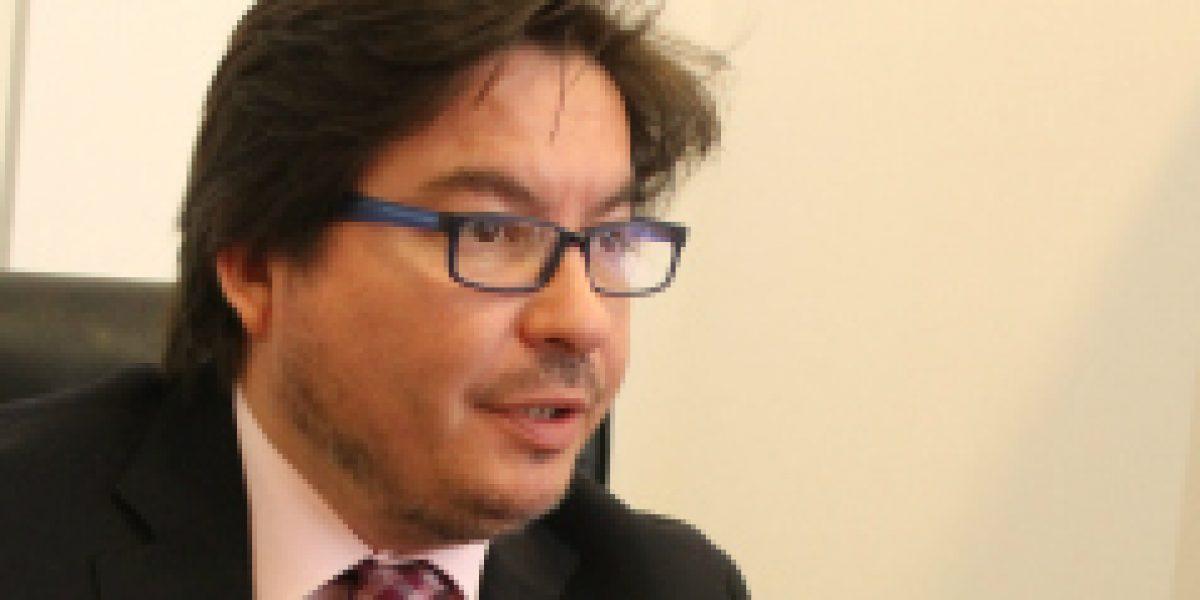 Subsecretario de Previsión Social reafirma que la reforma apunta a mejorar la calidad del empleo