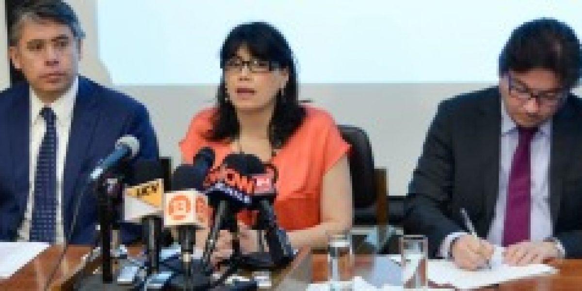 Blanco por Reforma Laboral: