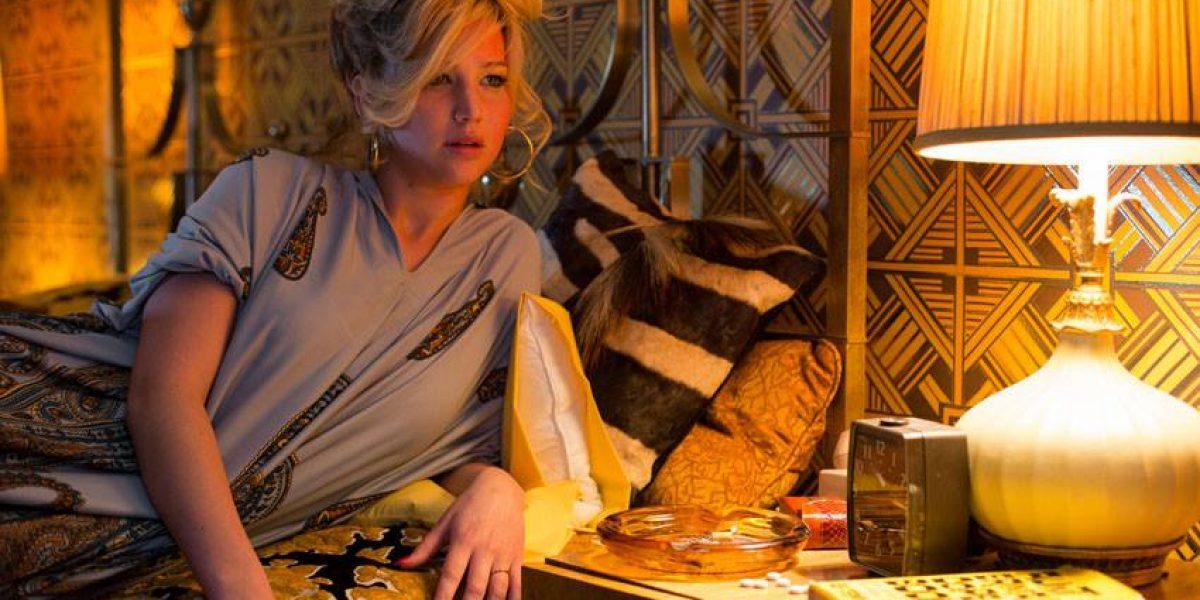 Jennifer Lawrence se corona como la actriz más taquillera de 2014, según Forbes