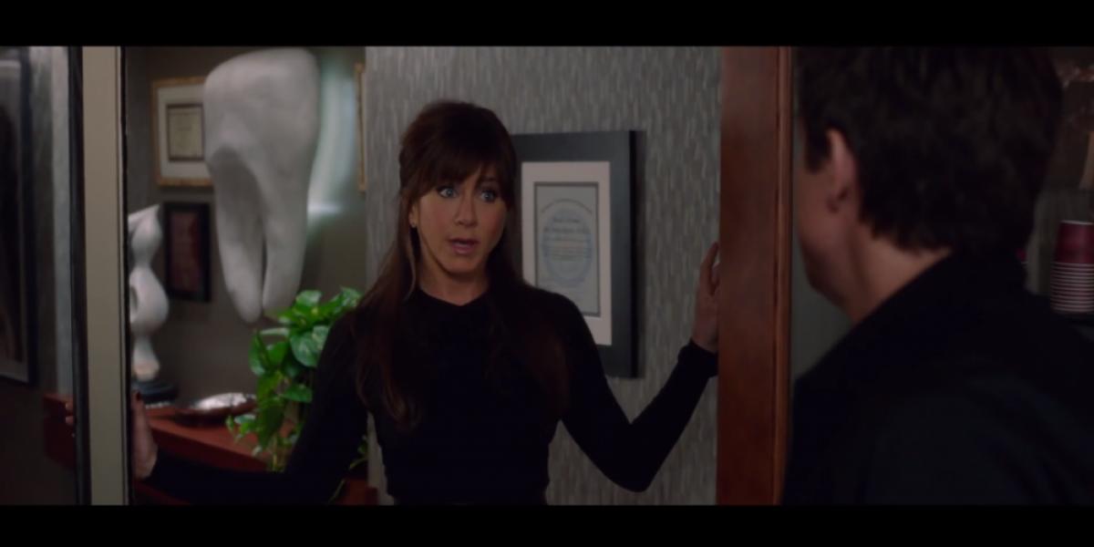Jennifer Aniston confesó lo que más le gusta de su carrera