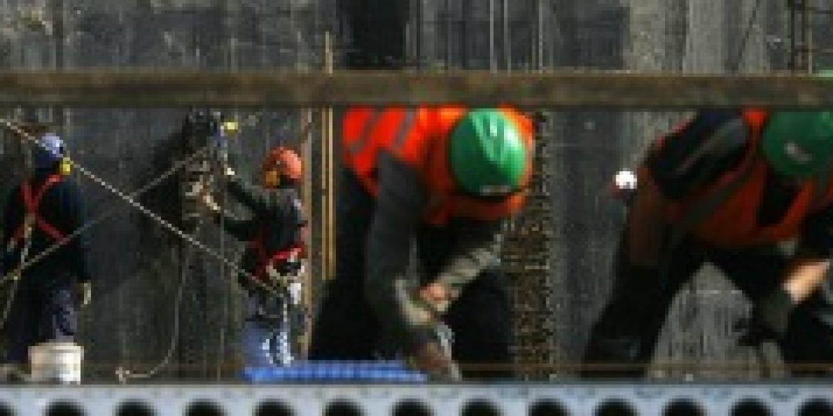 INE publica la tasa de desocupación del último trimestre móvil