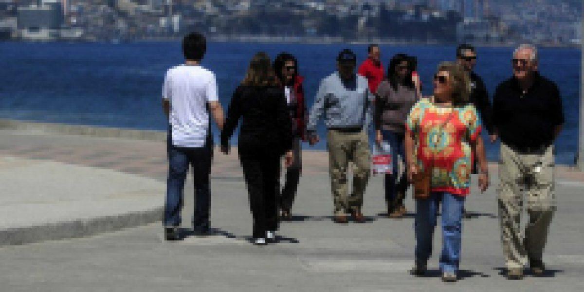 Costo estimado de feriados en Chile totalizaría US$ 2.600 millones en 2015