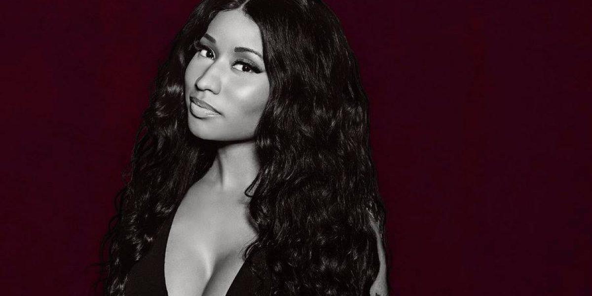Nicki Minaj reveló que abortó cuando era una estudiante